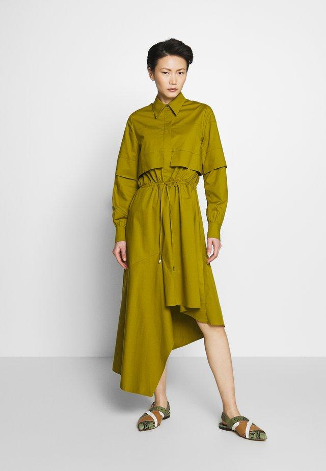 KALEVA - Maxi dress - green
