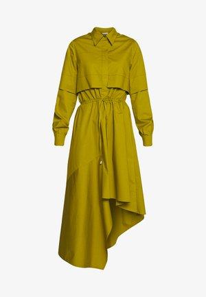 KALEVA - Długa sukienka - green