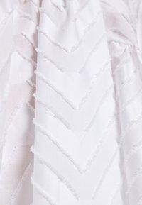 Mykke Hofmann - KIVA - Vestito estivo - white - 5