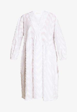 KIVA - Day dress - white