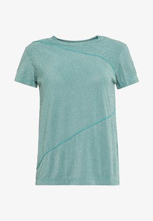 TEA - T-Shirt print - mint green
