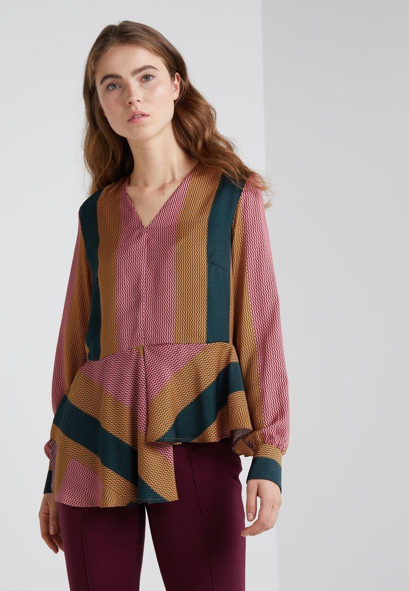Mykke Hofmann - LELE - Bluse - pink