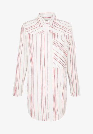 LOLA - Skjorte - white