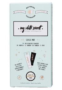 My White Secret - DAY & NIGHT TOOTHPASTE - Zahnpflege - - - 2