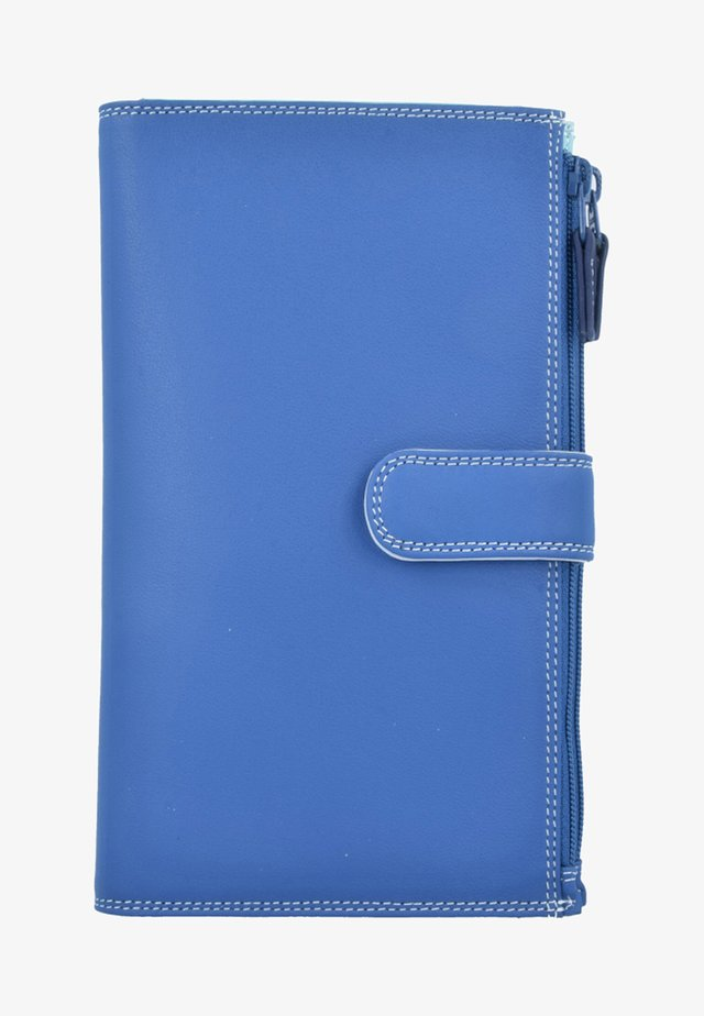URBAN SKY - Wallet - blue
