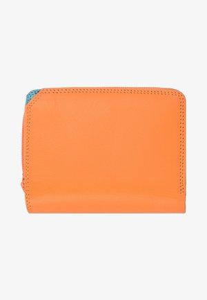 Portafoglio - orange