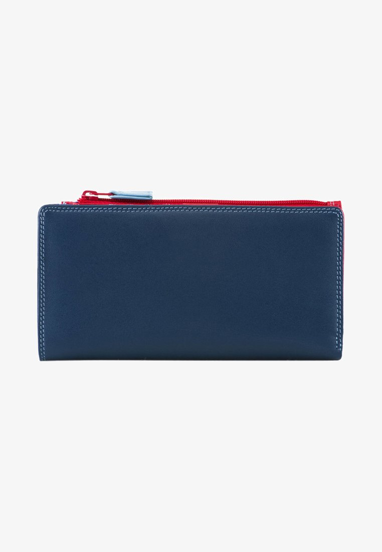 Mywalit - ZIPPED CENTRE - Wallet - royal