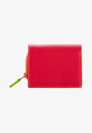 FLAP - Wallet - red
