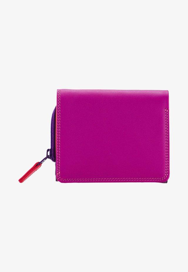 FLAP - Geldbörse - purple
