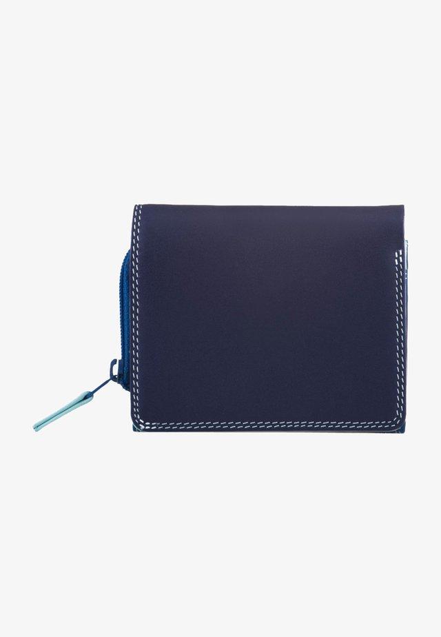 FLAP - Portemonnee - dark blue