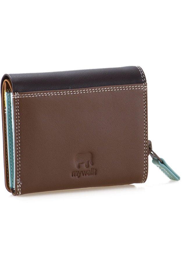 FLAP - Wallet - mocha