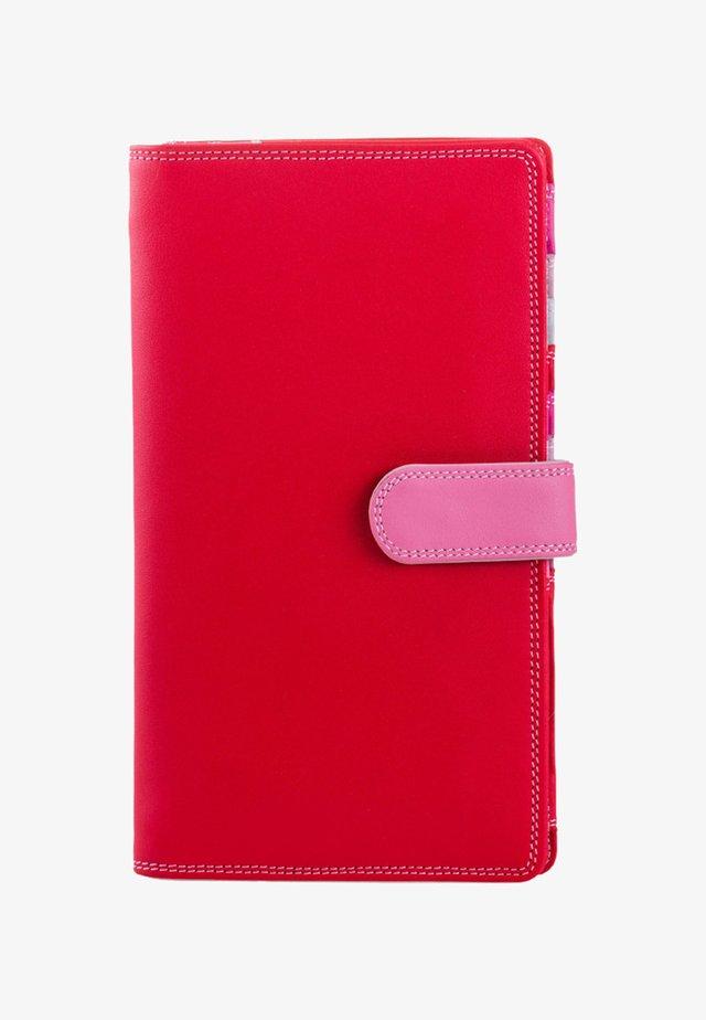Geldbörse - ruby