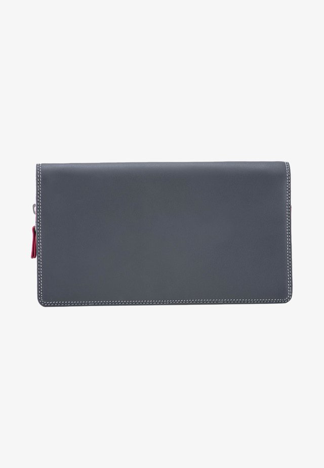 GELDBÖRSE - Wallet - grey