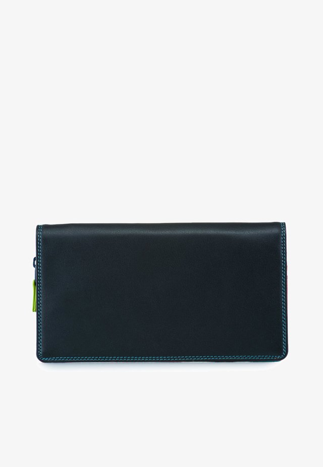 GELDBÖRSE - Wallet - black