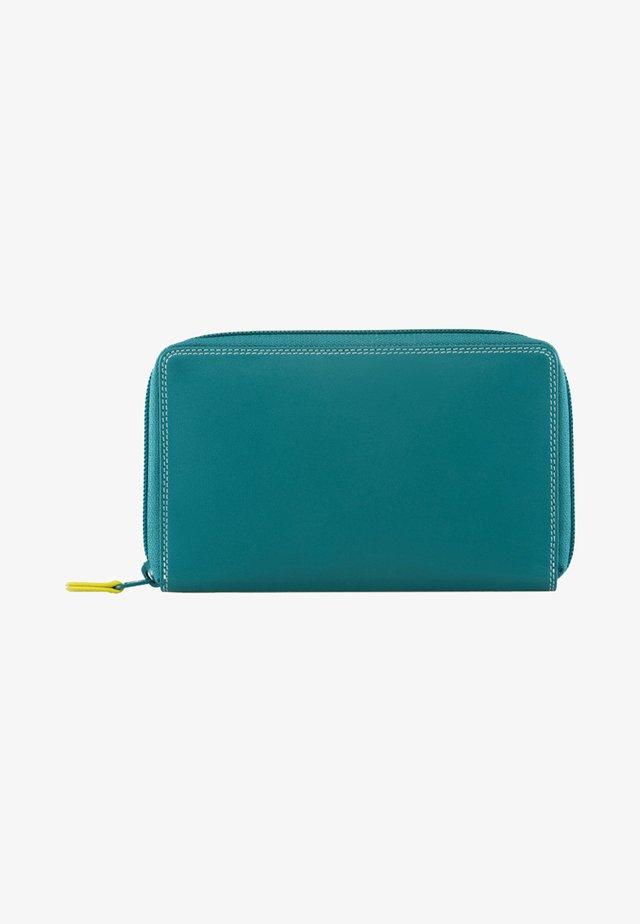 ZIP AROUND  - Wallet - mint