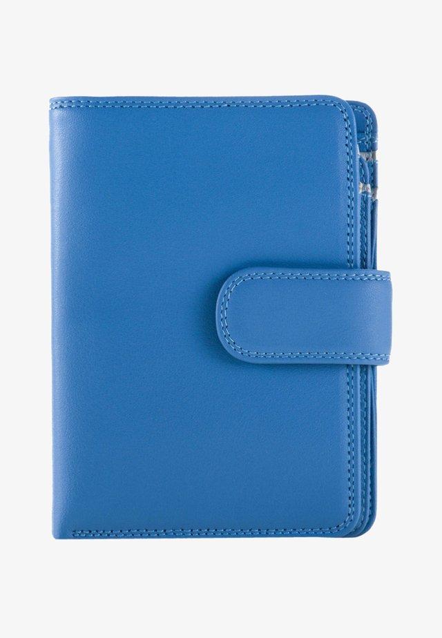 Portemonnee - blue