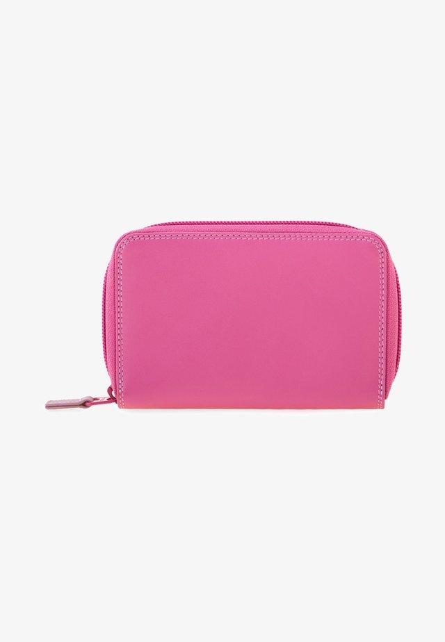 Portefeuille - light pink