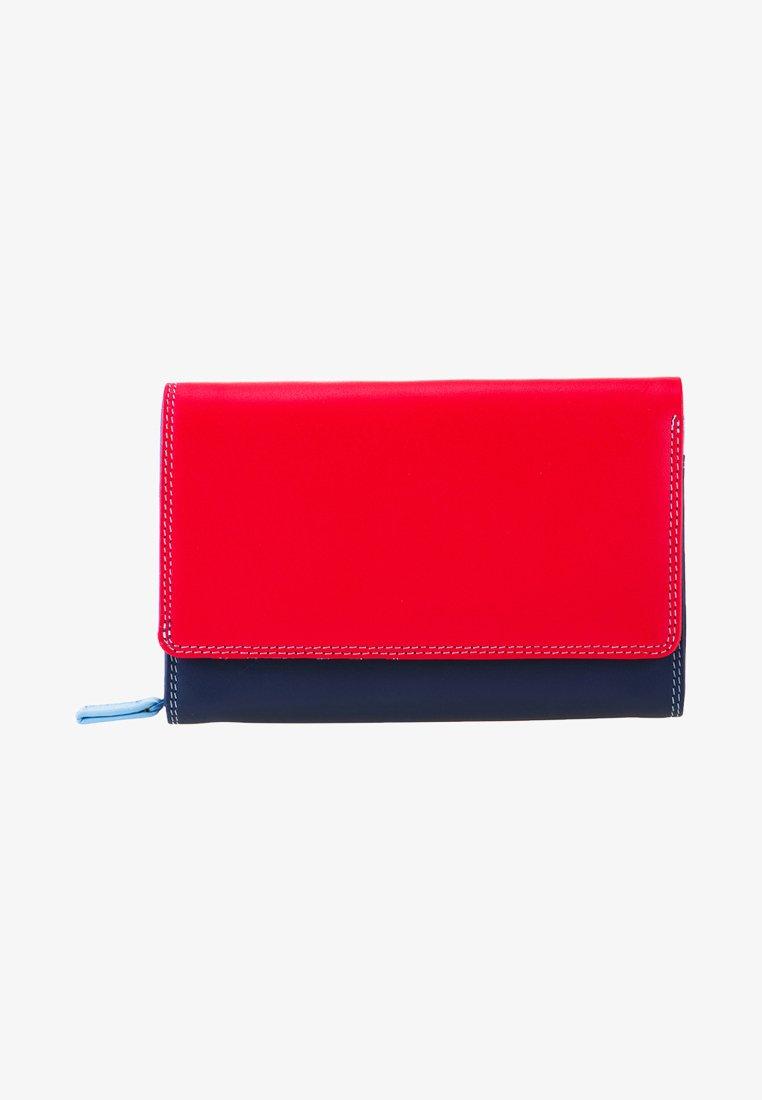 Mywalit - Geldbörse - red