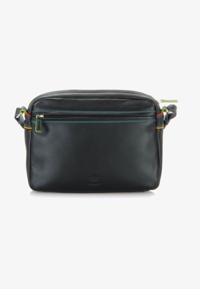 Mywalit - ORGANISER  - Across body bag - black/pace