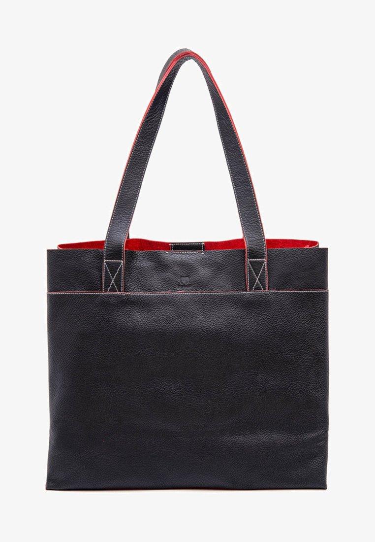 Mywalit - VANCOUVER  - Shopping Bag - black
