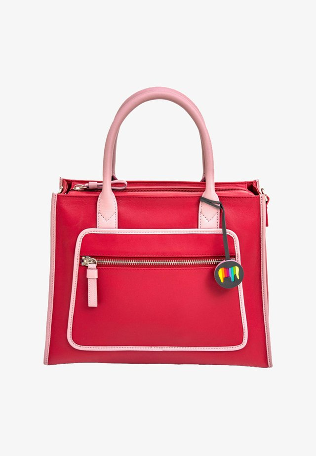 MONTREAL - Handbag - strawberry
