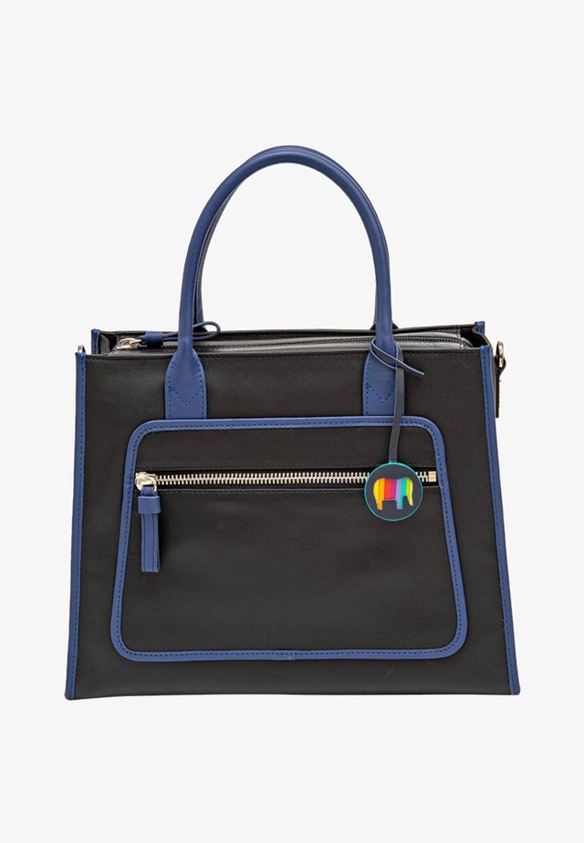 MONTREAL - Handbag - black