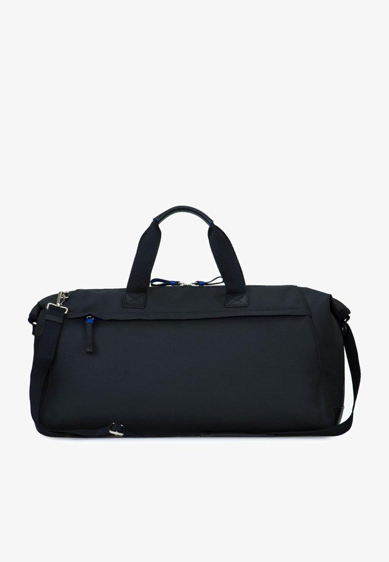 Mywalit - VOYAGER  - Weekend bag - black