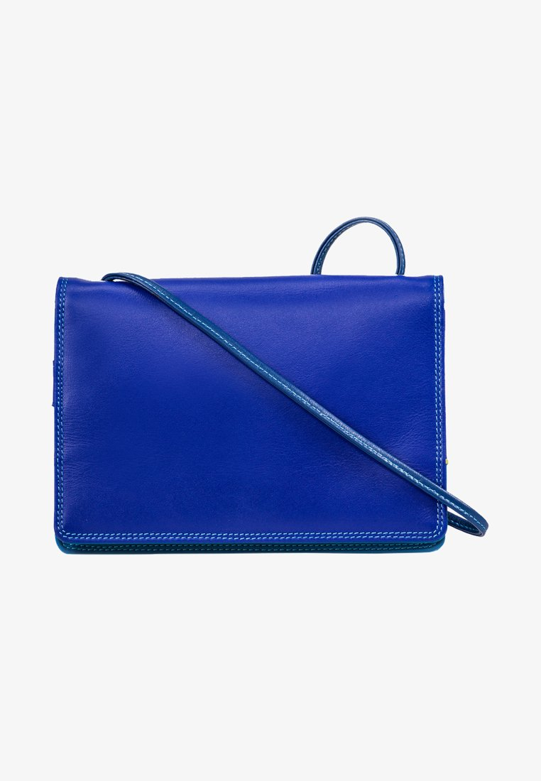 Mywalit - TRAVEL - Handtasche - royal blue
