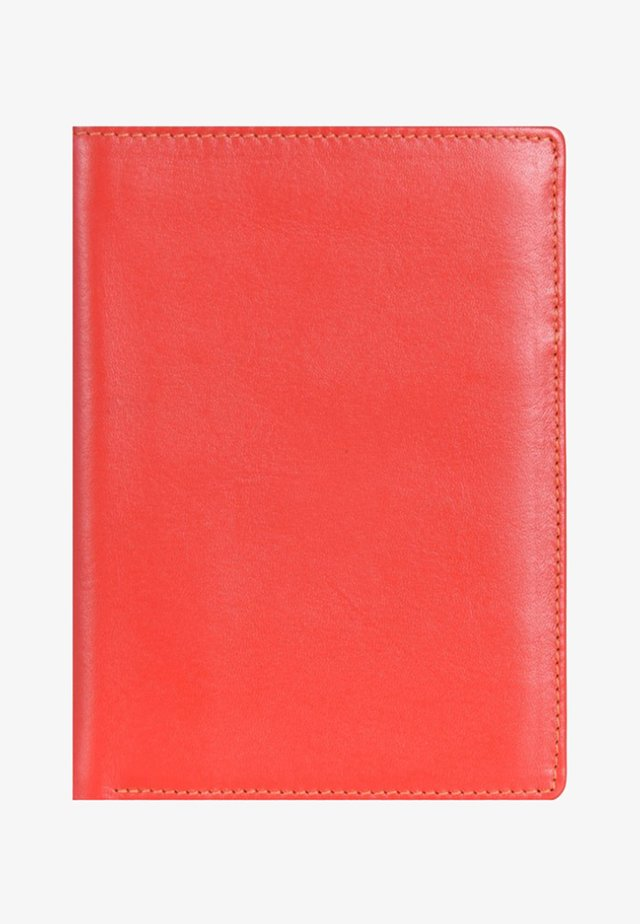 CONTINENTAL  - Portefeuille - red
