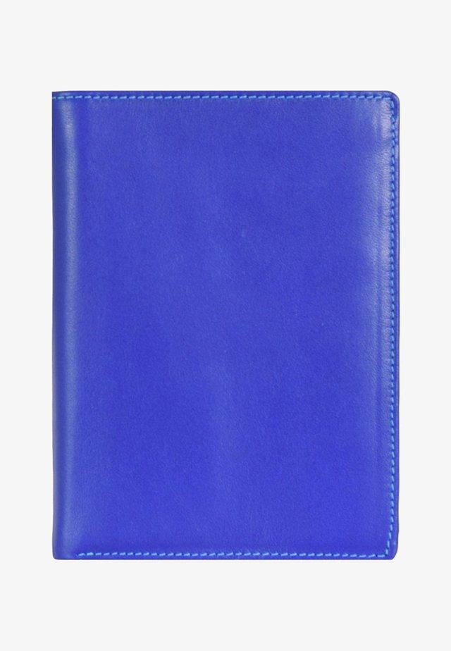 CONTINENTAL  - Portefeuille - blue
