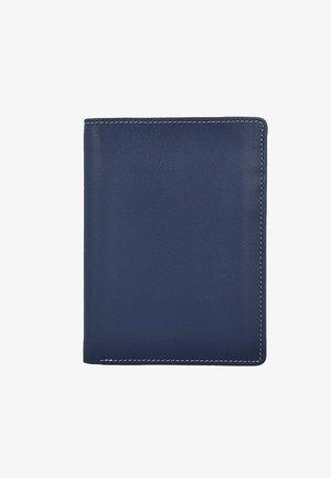 CONTINENTAL  - Wallet - royal