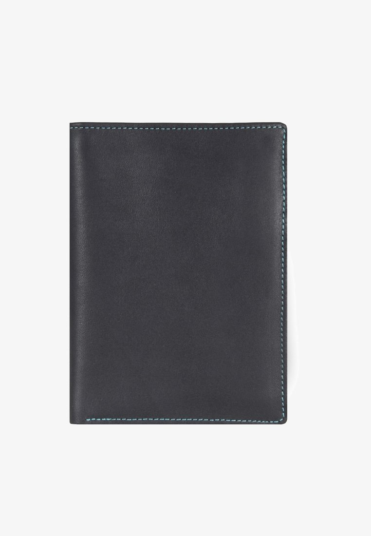 Mywalit - CONTINENTAL  - Wallet - black
