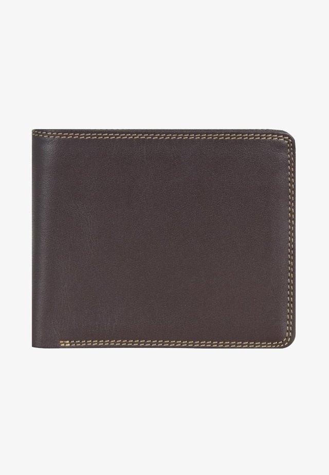 STANDARD  - Wallet - brown