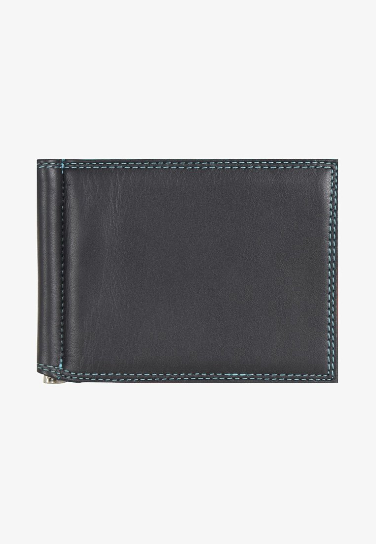 Mywalit - MONEY CLIP - Wallet - black