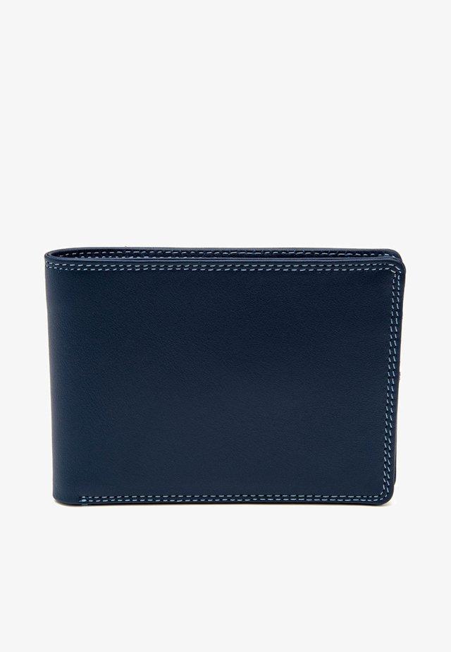 JEANS - Wallet - blue