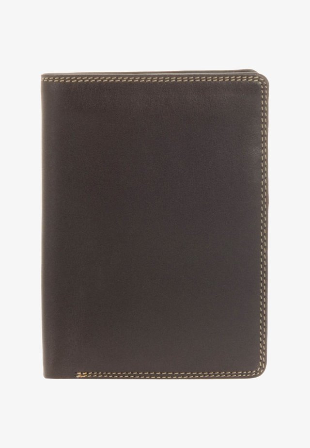 CONTINENTAL  - Wallet - brown
