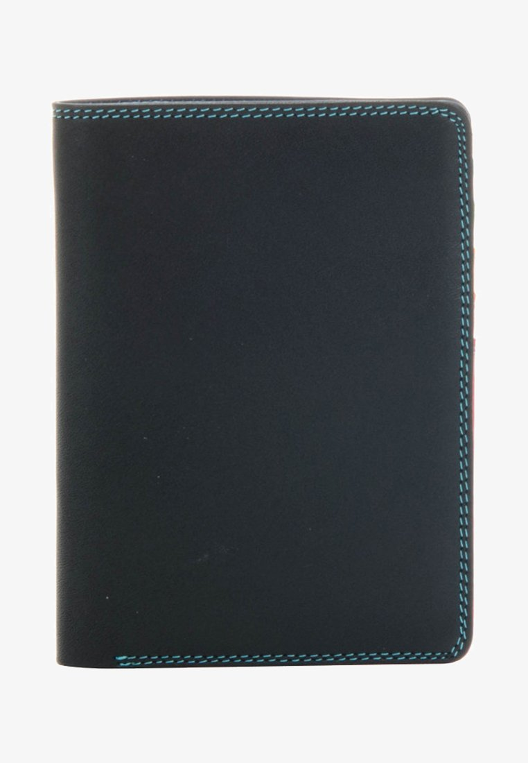 Mywalit - CONTINENTAL  - Wallet - black/pace