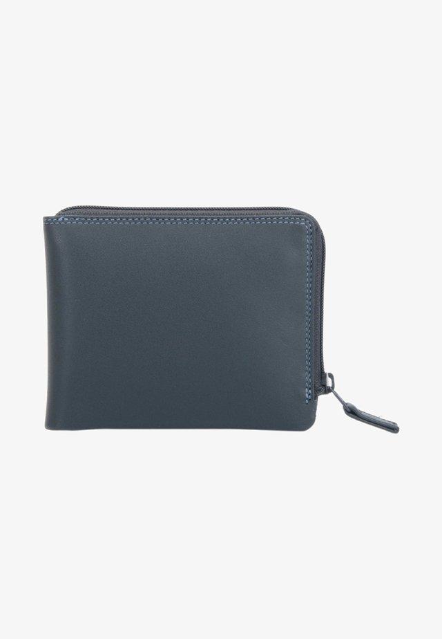 ZIP AROUND - Wallet - smokey grey