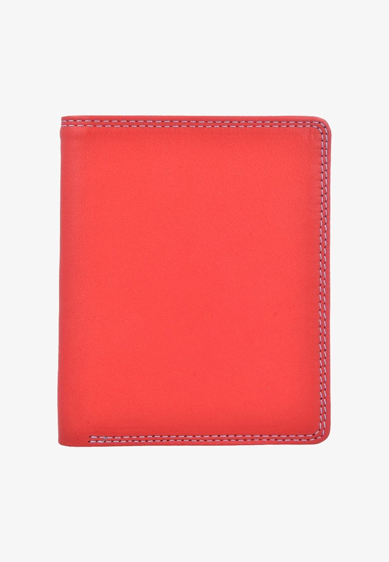 Mywalit - SLIM  - Portefeuille - red