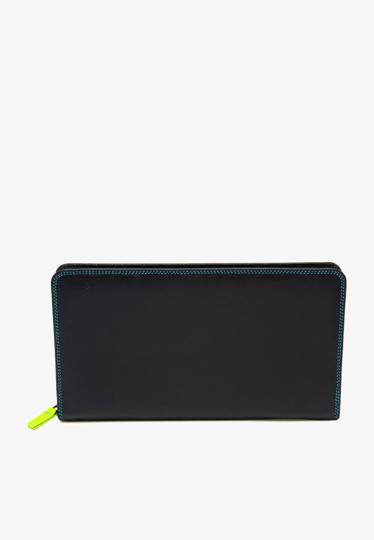 Mywalit - TRAVEL - Wallet - black/pace