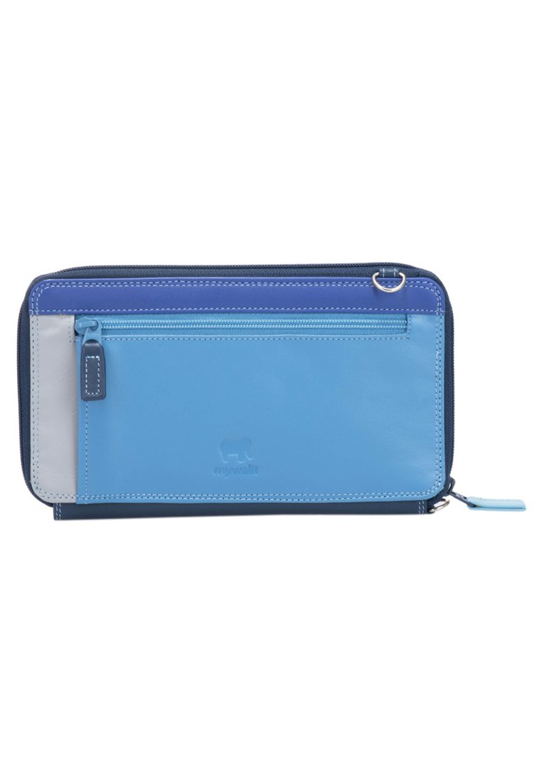Mywalit Portefeuille - blue