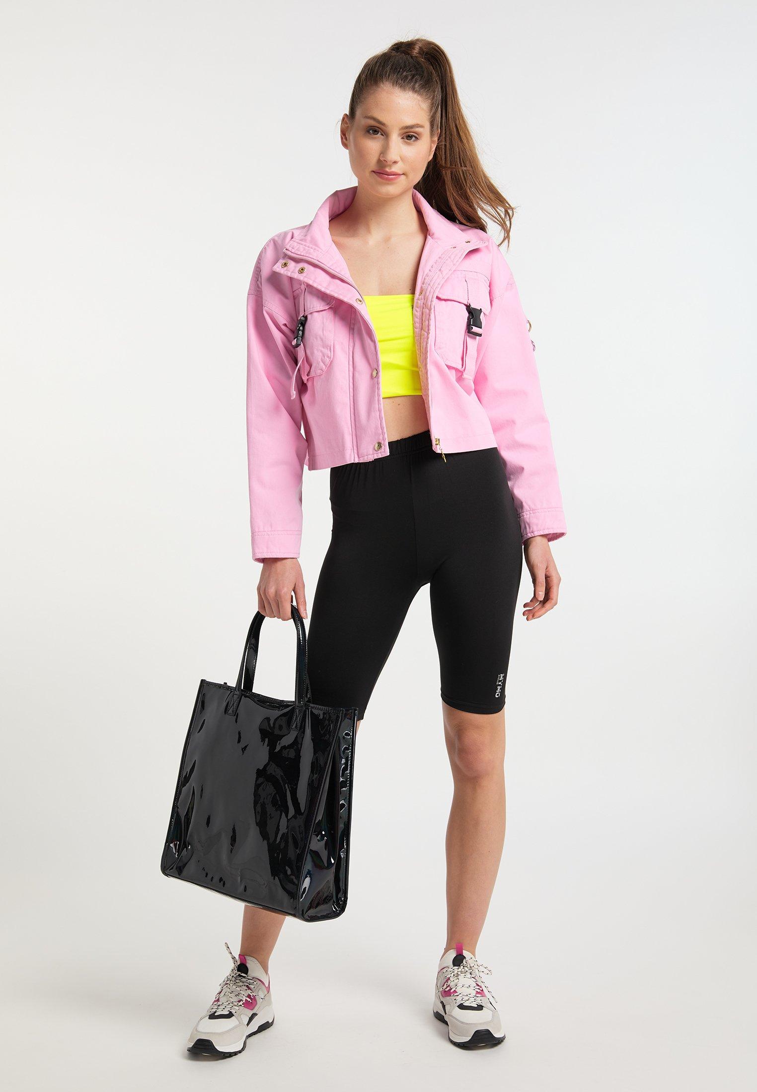 myMo ATHLSR Shopping bag - schwarz