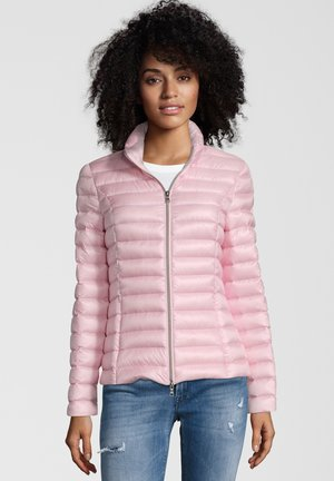 Down jacket - rose