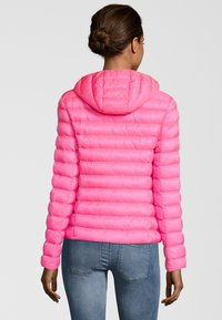 No.1 Como - STEPPJACKE BERGEN - Winter jacket - pink - 1