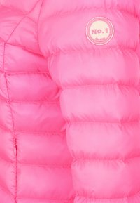 No.1 Como - STEPPJACKE BERGEN - Winter jacket - pink - 3