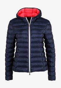 No.1 Como - STEPPJACKE BERGEN - Winter jacket - navy - 4