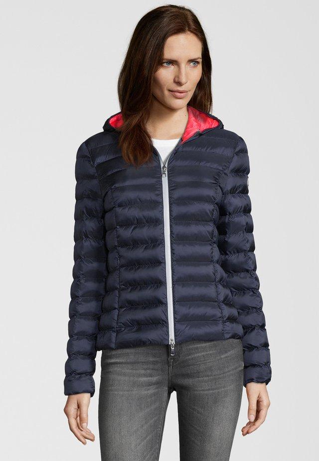 STEPPJACKE BERGEN - Winter jacket - navy