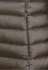 No.1 Como - Down jacket - taupe - 3