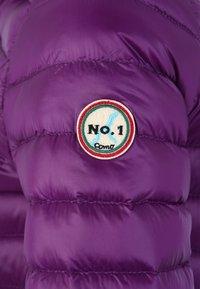 No.1 Como - COMO - Down jacket - purple - 3