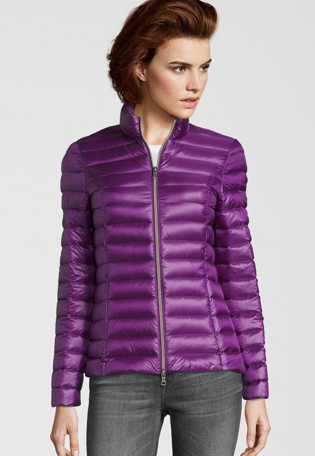 COMO - Down jacket - purple